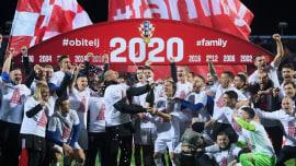 Croacia Hoy (16:30) 09/07/2020