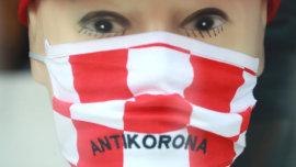 Kroatien heute (13/07/20)