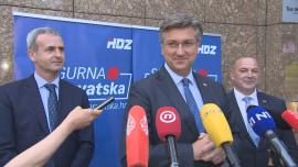 Croacia Hoy (00:30) 14/07/2020