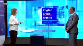 Pogled preko granice - Hrvati u BiH (14.7.2020.)