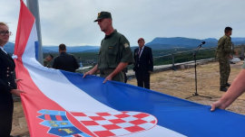 Croatia Today 05/08/2020