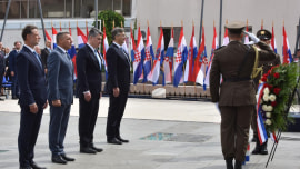 Croacia Hoy (00:30) 06/08/2020