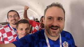 Ovdje Hrvatska, a tko je tamo? (25.9.2020.)