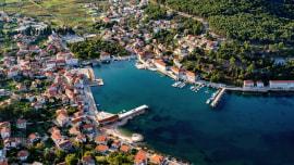 Hrvatski stil - Jelsa