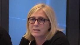 Gošća Glasa Hrvatske - Maja Zrnčić