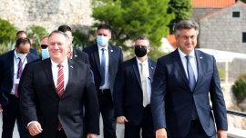 Globalna Hrvatska 08. 10. 2020.