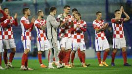 Kroatien heute (12/10/20)