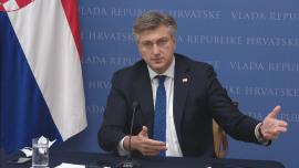 Croacia Hoy (00:30)  15/10/2020