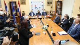 Croacia Hoy (00:30)  16/10/2020