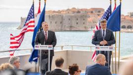 Ovdje Hrvatska, a tko je tamo? (2.10.2020.)