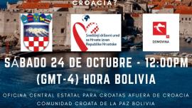 Hrvatima izvan domovine 2.sat (22.10.2020.)
