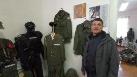 Hrvatski stil: Muzej ratne i vojne povijesti