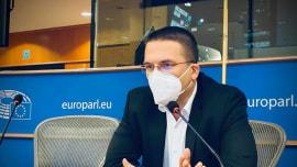Hrvatima izvan domovine - 1. sat (29.10.2020.)