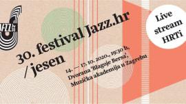 Hrvatsko glazbeno stvaralaštvo: Jesen hrvatskog jazza