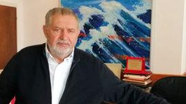 Gost Glasa Hrvatske: Dr. Ante Žužul