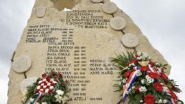 Kroatien heute (20/11/20)
