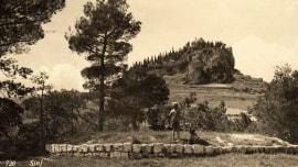 Hrvatski stil: Sinj u carstvu voda, polja i kamena