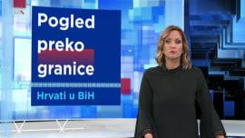 Pogled preko granice - Hrvati u BiH (09.01.2021.)