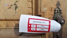 Kroatien heute (20/01/21)