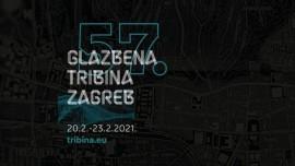 Hrvatsko glazbeno stvaralaštvo: Glazbena tribina u Zagrebu