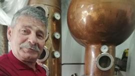 Hrvatski stil: Slavonska tradicija pečenja rakije u Cerni