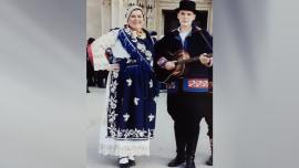 Hrvatski stil: Vazmeno trodnevlje i Uskrs u Ceriću