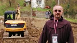 Hrvatski stil: Hrvati iz Slovačke, Austrije i Mađarske grade kuće stradalima u potresu