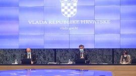 Kroatien heute Nachrichten (29/04/21)