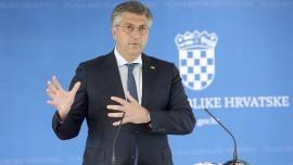 Croatia Today Late Edition 14/05/2021