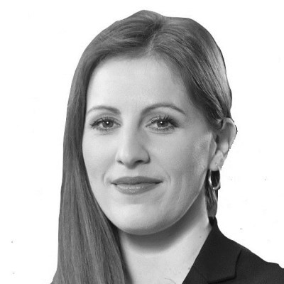 Natali Tabak Gregorić