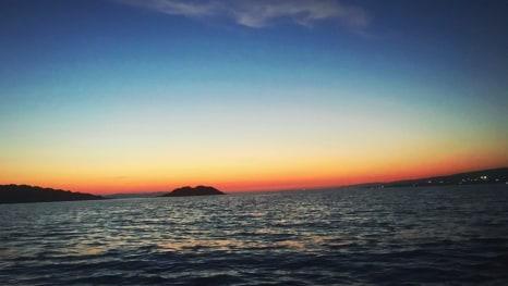 Zaton, Kroatien