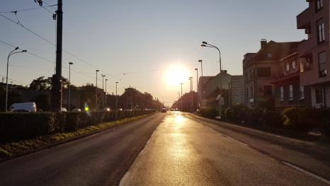 Zagrebačkim ulicama