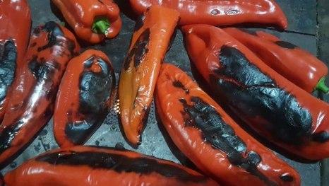 Papričice pečenčice