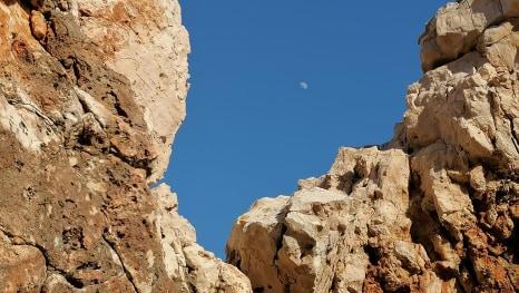 Mjesec i grote (Foto: Dolores Kokolić Kantaruti)