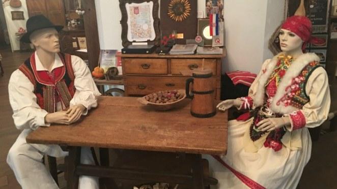 Hrvatska kuća - Materina priča 1. dio