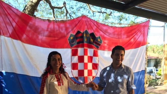 Hrvati u Paragvaju