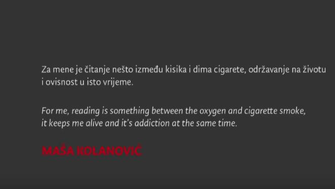 """Maša Kolanović, """"Jamerika"""""""