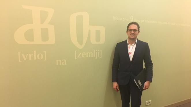 Kroz CROnnect.me, Ante Lučić spojio je svoje dvije strasti iseljeništvo i startupove