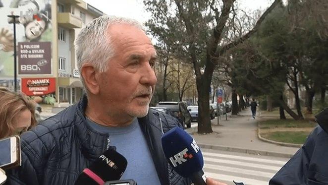 Umro general Slobodan Praljak