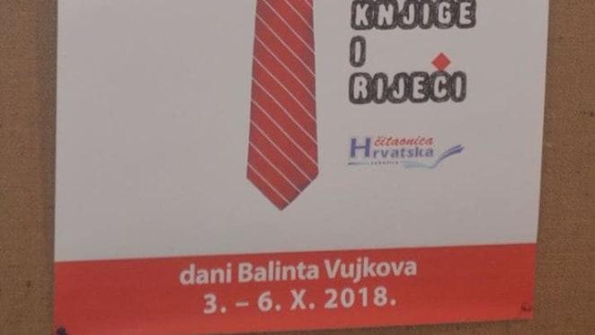 Dani Balinta Vujkova - Josip Stantić