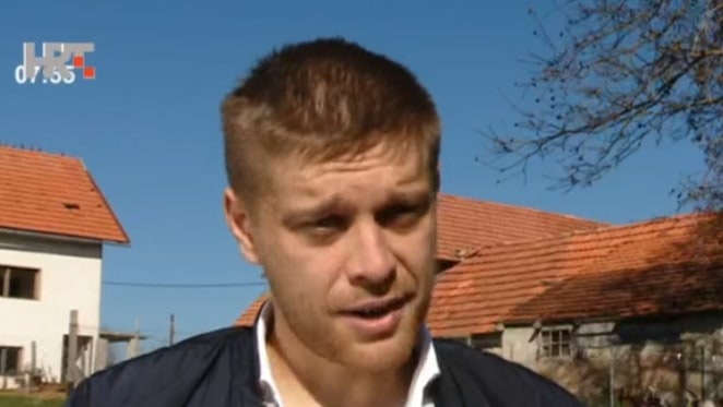 Pero Damjanović, načelnik Općine Plaški