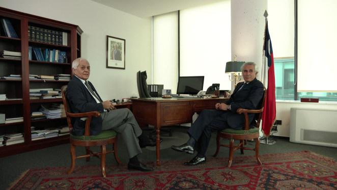 Embajador de Chile
