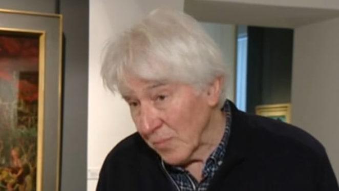 """Vladimir Crnković o knjizi """"Moji ljudi"""""""
