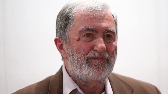 Miroslav Međimorec o predavanju u Guadalajari (Foto: Igor Kralj/PIXSELL)
