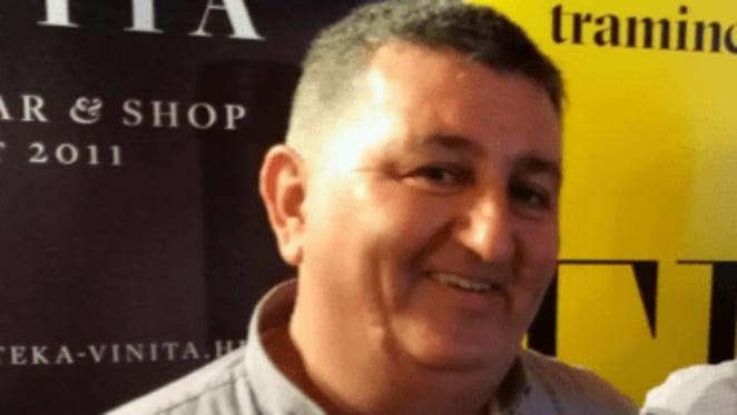 Željko Garmaz, organizator 1. Festivala traminca - razgovor s Vjekoslavom Madunićem
