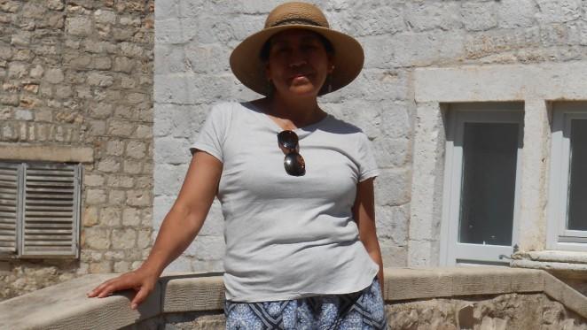 Jackeline Glasinović