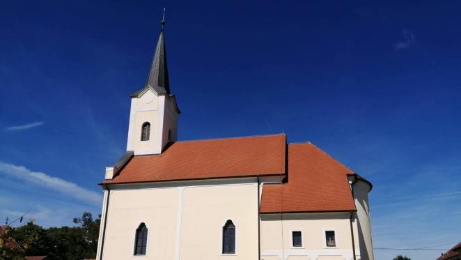 Crkva Presvetoga Trojstva