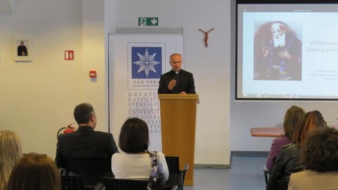 Izjava doc. dr. sc. Josipa Bošnjakovića
