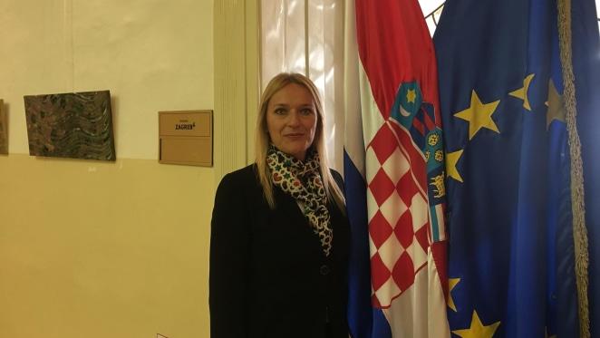 Nataša Owens uživo u Globalnoj Hrvatskoj