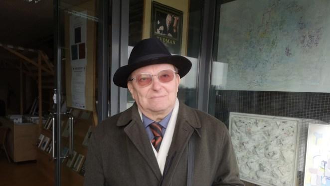 AUDIO: Đuro Vidmarović, predsjednik DHK (Autorica: Slavica Štefić)